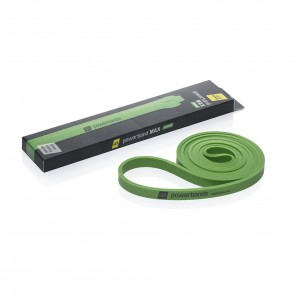 powerbands MAX green (medium)
