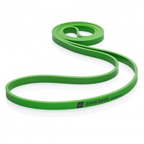 powerbands MAX green (medium)