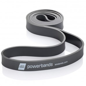 powerbands MAX (muy alto)