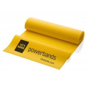 powerbands FLEX (suave)