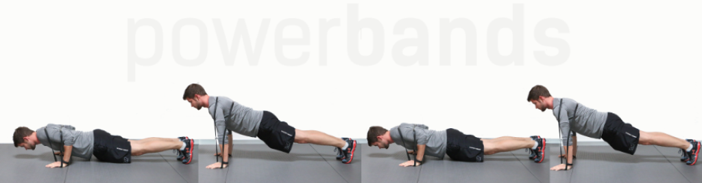 freeletics-powerbands-pushup