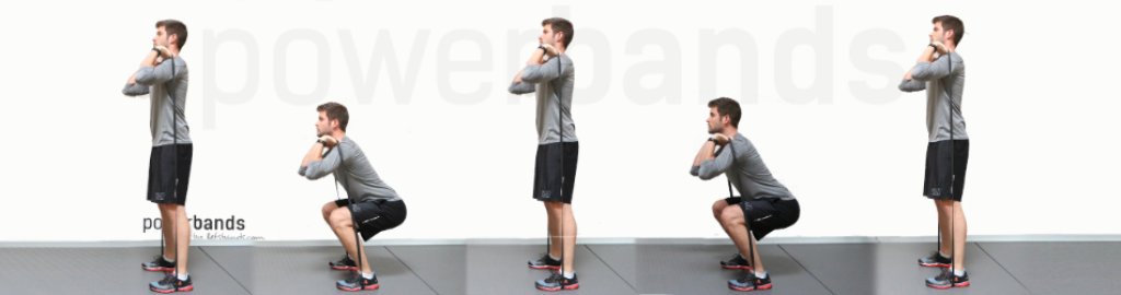 freeletics-powerbands-squat
